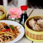 Mellas Dim-Sum & Noodle Bar