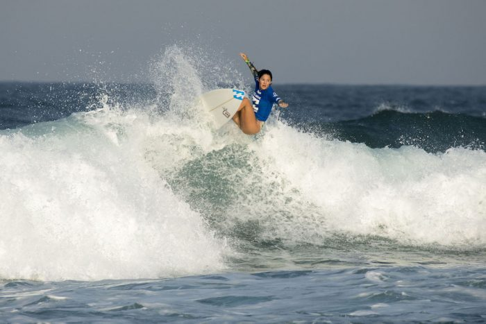 Billabong Junior Series