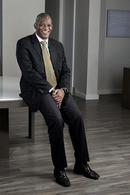 Jerry Mabena