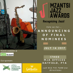 Mzantsi Jazz Awards