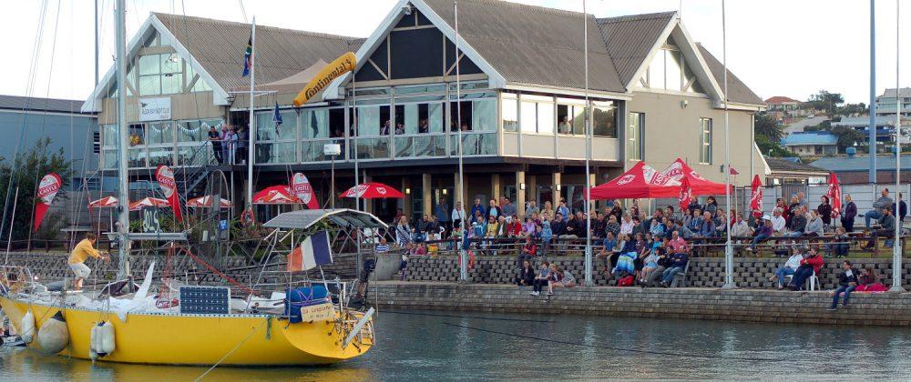 Algoa Bay Yacht Club