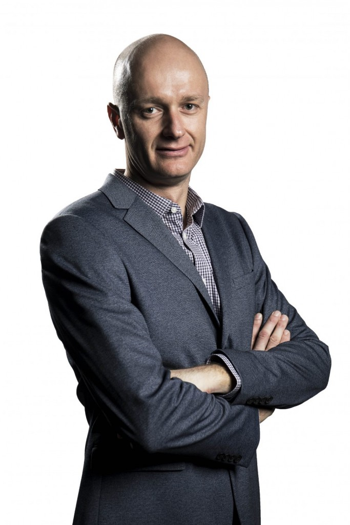 Cartrack CEO Andre Ittmann