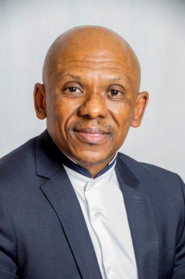 Mthunzi Mdwaba