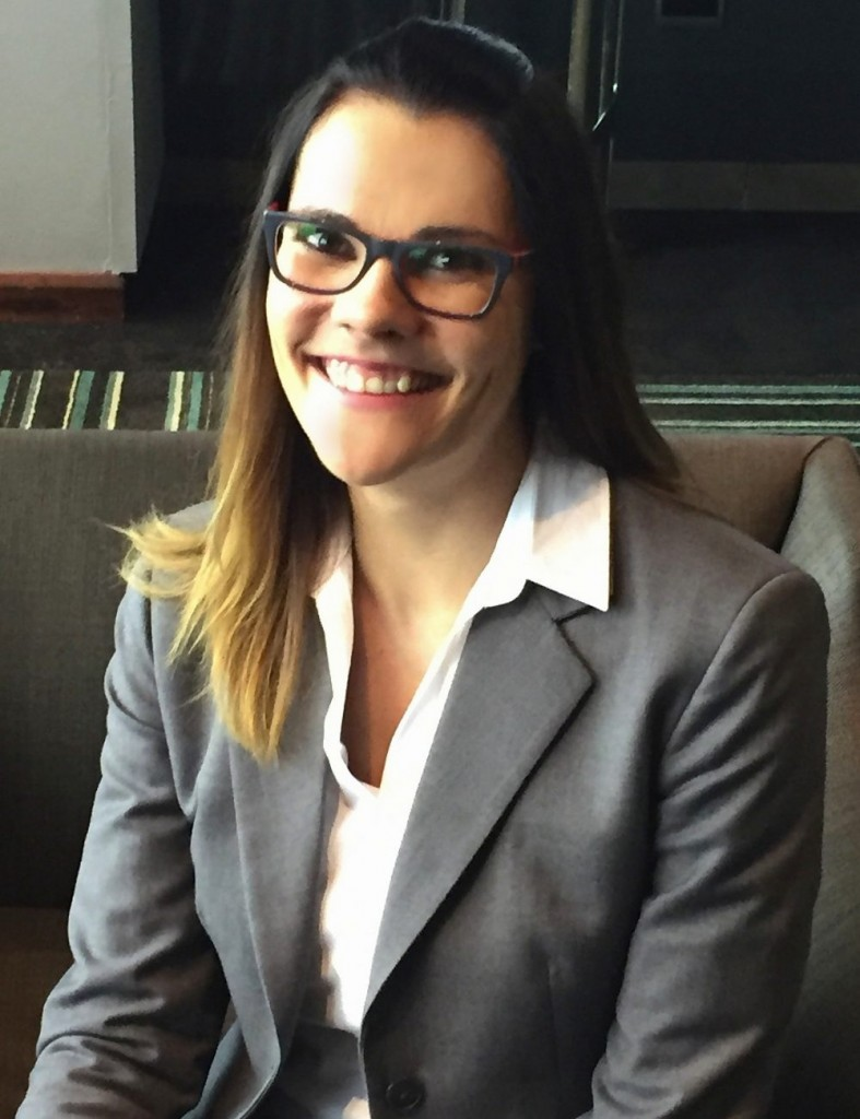 Debbie Valentini