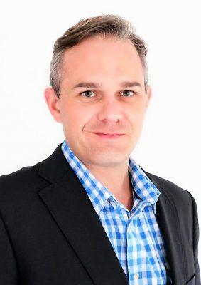 Gerhard Marais