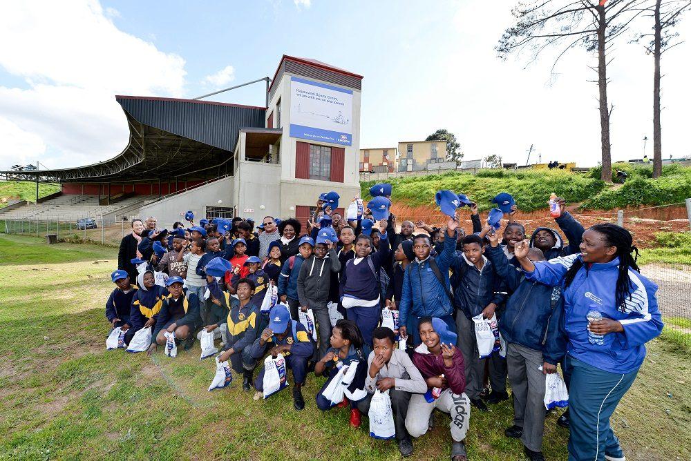 Ikaya Primary