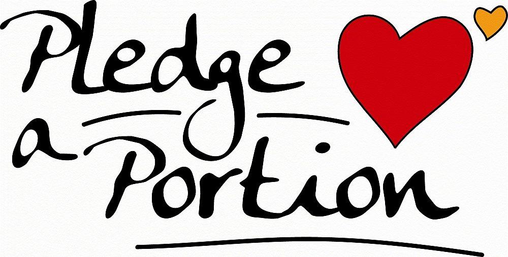 Pledge-a-Portion