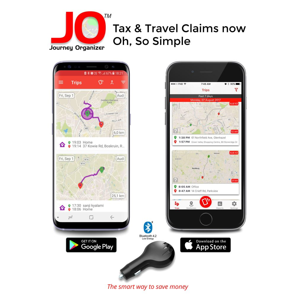 JO - The smart way to save money