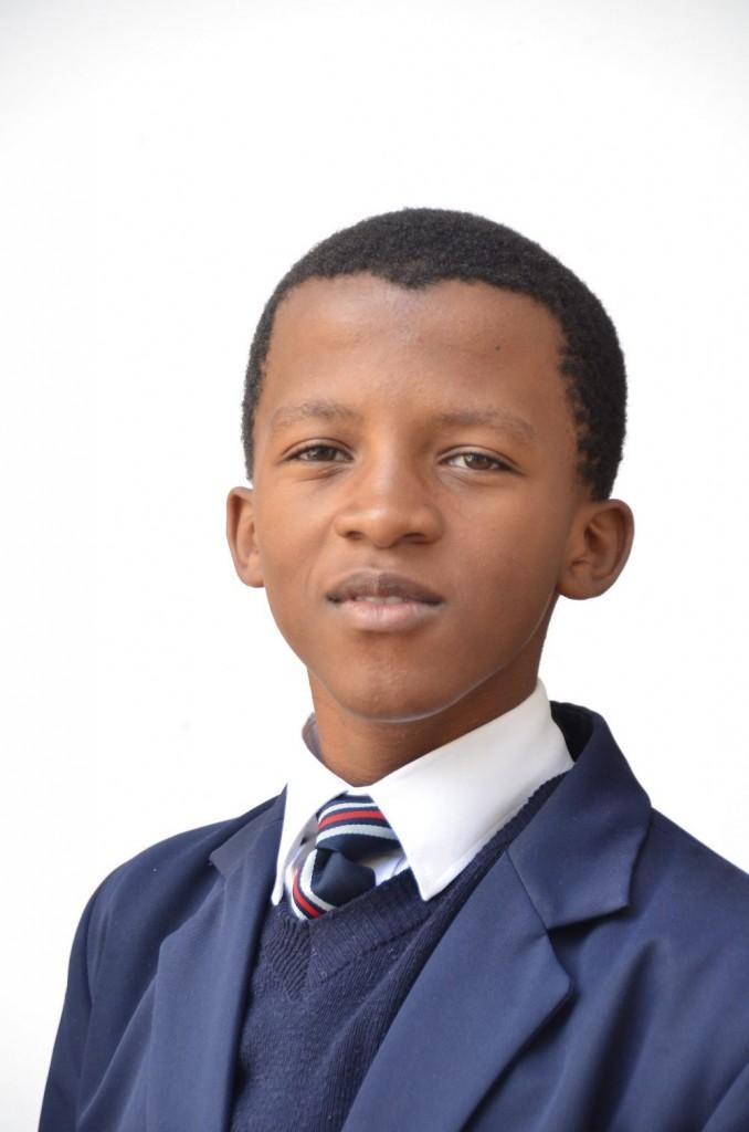 Lizwi Ncube