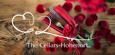 Cellars-Hohenort