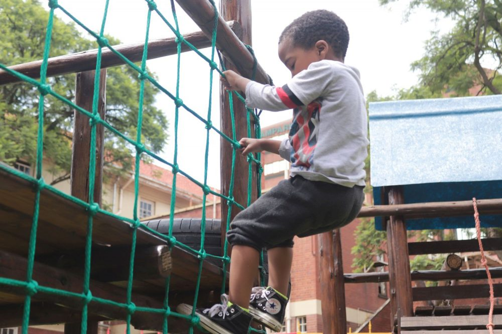 A Child's Right to Play