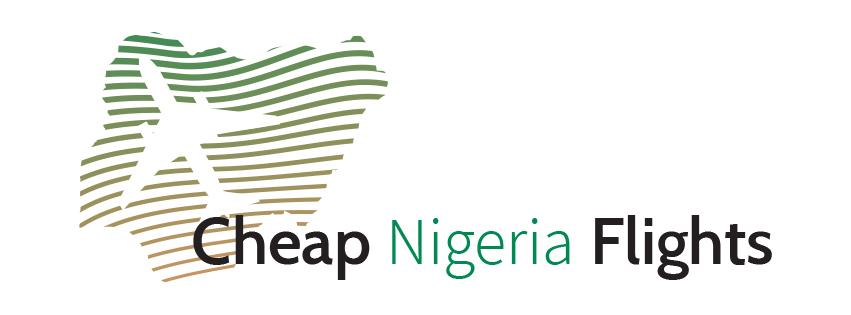 Cheap Nigeria Flights Logo