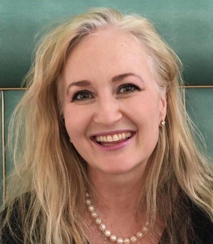 Anina Hough, director of GTS Africa (Pty) Ltd, organisers of GTS2019