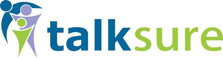 Talksure Logo