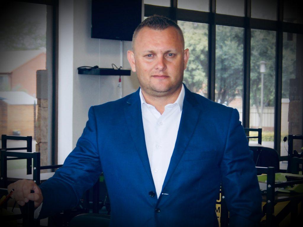 CEO of MasterCare