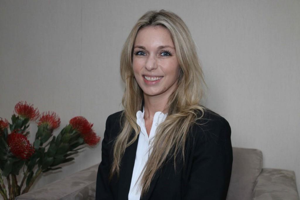 Bianca Viljoen